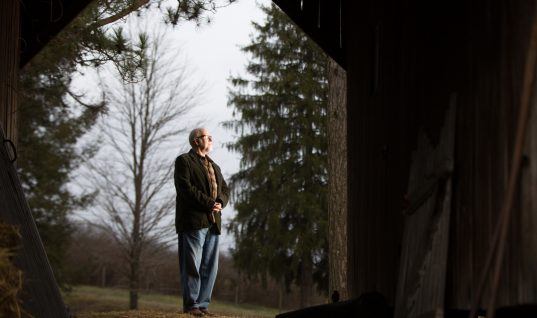 Muslim convert bridges divide between Christians and Muslims in Appalachia