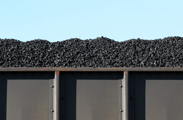 James A. Haught: For Coal, 'The Arc of History Bends Toward an Inescapable Outcome'
