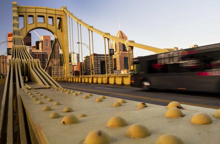 Pittsburgh — 'the Paris of Appalachia' — Bucks Trump on Climate Change