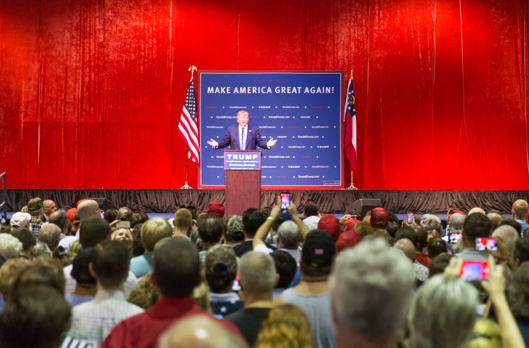 Sure, Appalachia Voted Heavily for Trump. But Not Everyone Here Loves Him.