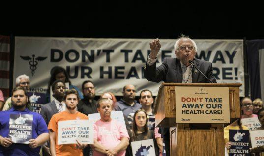 Can 'Berniecrats' Win in Appalachia?
