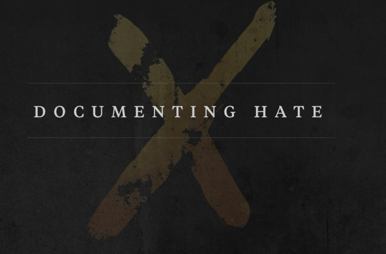 Along with ProPublica, we're 'Documenting Hate' in Appalachia. Here's how to help