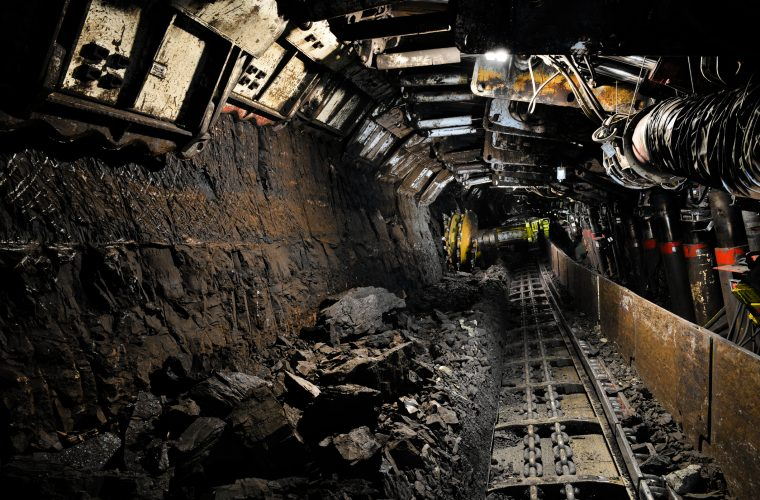 The Coal Industry is Fighting a Bipartisan Effort to Create Jobs from Abandoned Mine Land