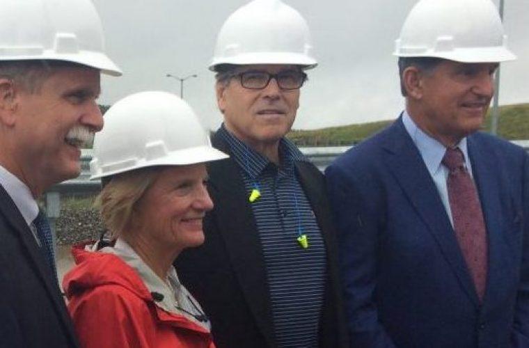 Energy secretary Rick Perry's Coal Economics Leaves Economists Puzzled
