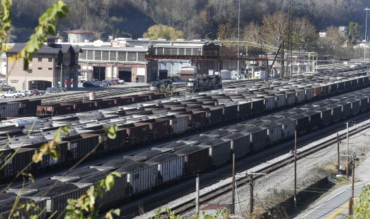 Beyond Coal: Can Appalachia Grasp a Better Economic Future?