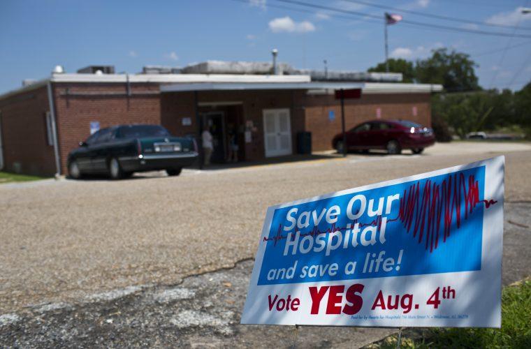 Appalachia Can't Close the Health Disparity Gap Until it Fixes its Hospitals