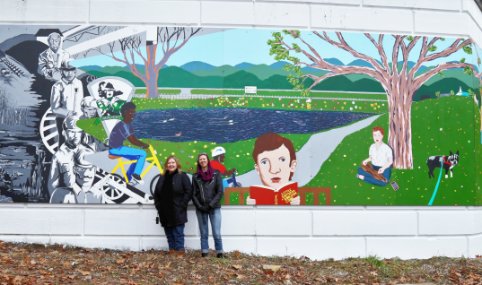 How #NoHateInMyHoller Became the War Cry for Appalachia