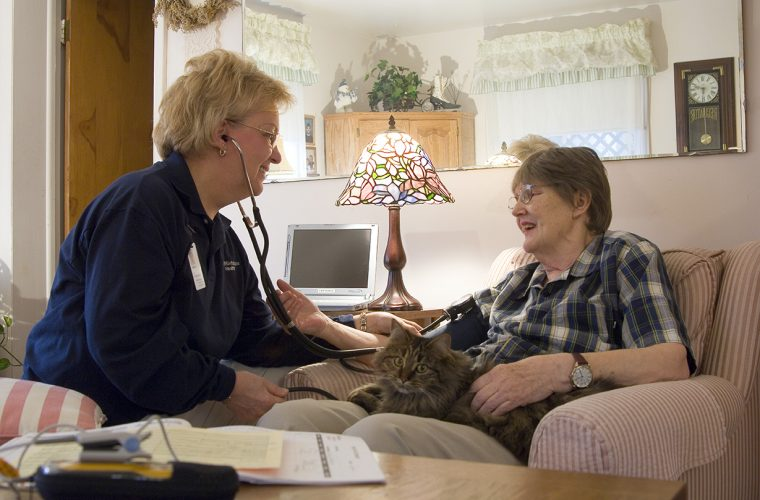 Hospice Services in Rural Areas Can Reduce Need for More Expensive Services