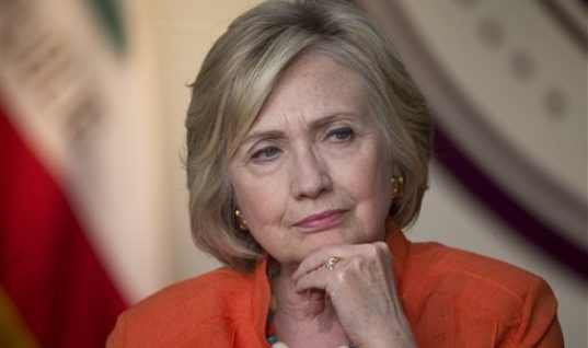 'What Happened': Hillary Clinton on 'Country Roads,' the coalfields, the quote and Don Blankenship