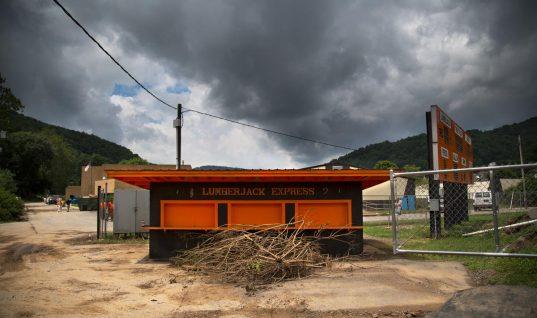 Ties that Bind, Severed: Rural Communities Suffer When Their Kids' Schools Close