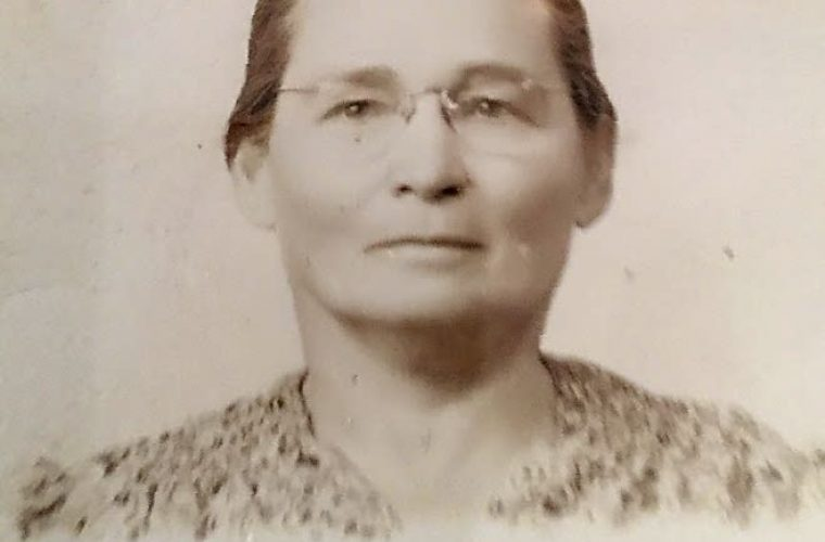 The Coal Miner's Granddaughter