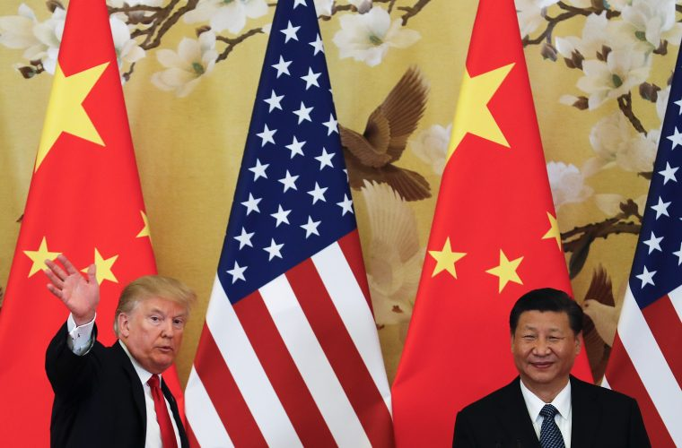 Massive Chinese Investment Pledge Could be Game Changer for WV – If it Happens