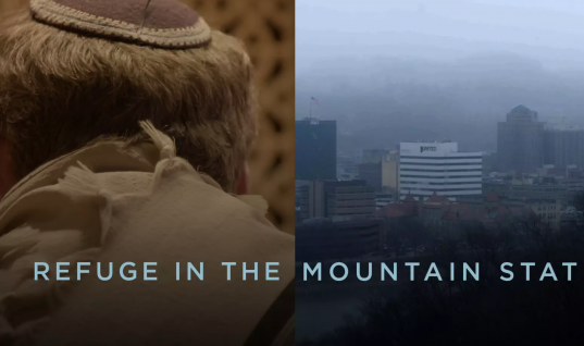 Refuge in the Mountain State