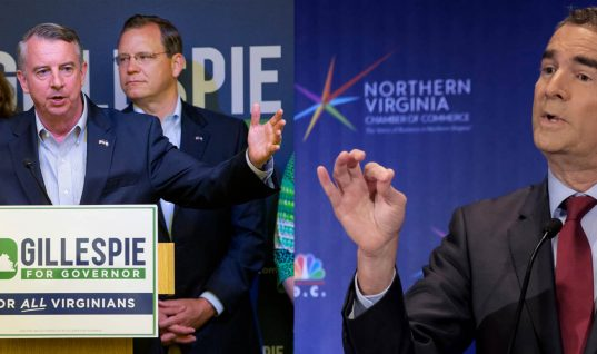 'Margins Matter' — Rural Voters Could Tip the Scales in Va. Governor's Race