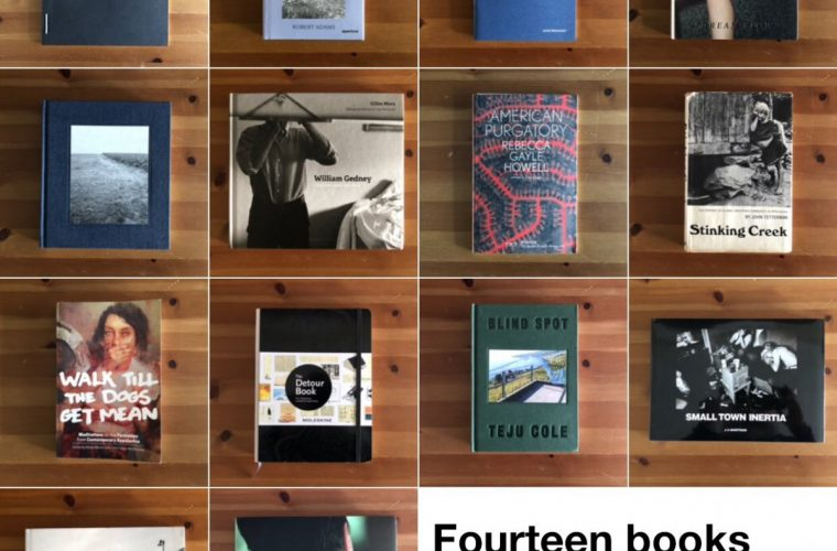 14 Books covers.