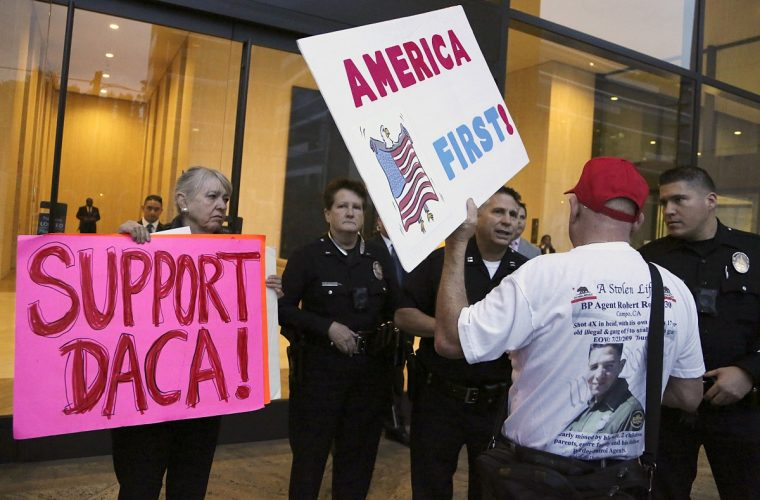'You're Watching Your Time Run Out' – What the End of DACA Means for 'Dreamers' in WV