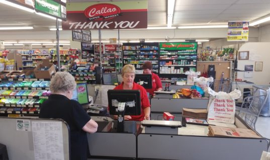 Rural Areas More Likely to Have Independent Grocers