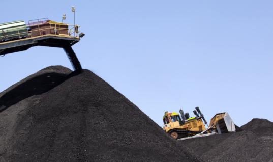 Change of Mined: Study Highlights Appalachia's Tough Task Ahead