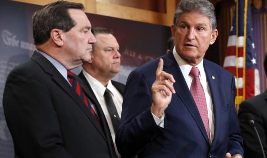 Joe Manchin Off-Target on Small Business Share of West Virginia's Economy