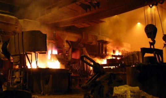 Trump's Dangerous Dance Around the Steel and Aluminum Tariffs