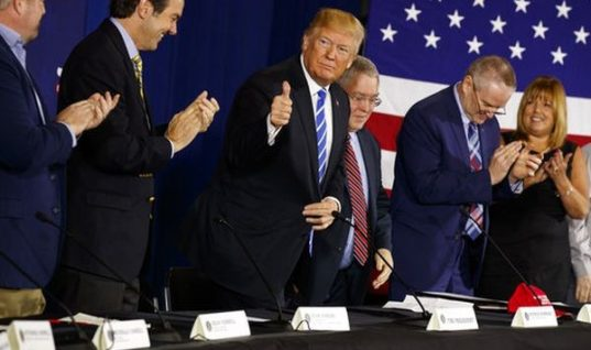 Can Taxpayers Expect Card-Sized Tax Forms Next Year, as Donald Trump Says?