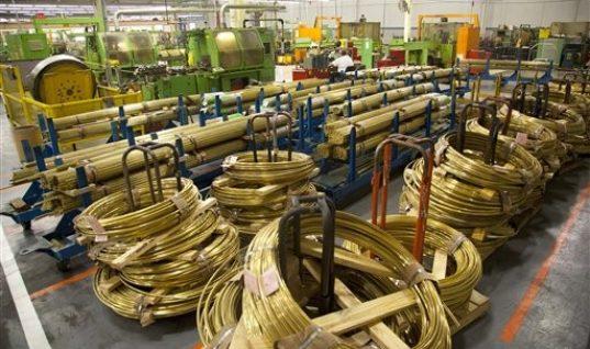 How Far Has U.S. Manufacturing Employment Fallen?