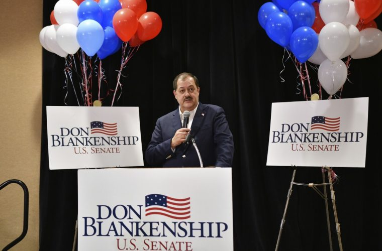 Blankenship's Defeat Is Part of a Hopeful Trend