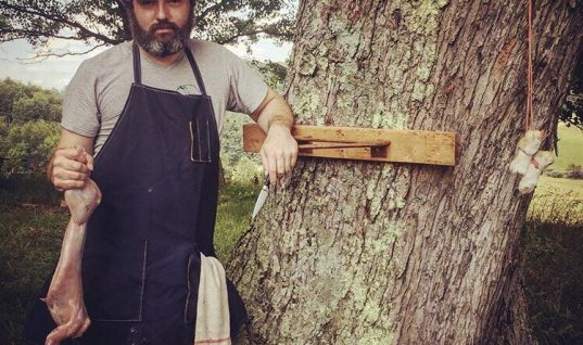 A Conversation with W.Va. Chef-Journalist Mike Costello