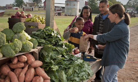 SNAP Cuts Would Hurt Rural Disproportionally, Advocacy Group Says