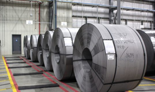 Trump's Delay On Tariff Decision Disappoints Regional Steelmakers