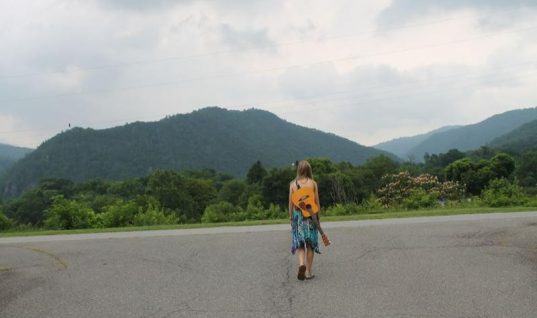 Children Share Memories of Growing Up in the Mountains, Puppy Pilates & More: Inside Appalachia