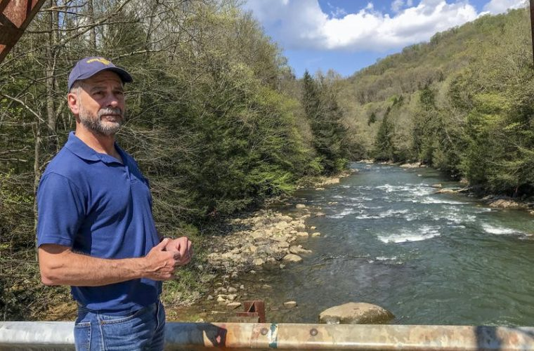 From Polluted to Playground: It's Taken 25 Years to Clean Up the Cheat River