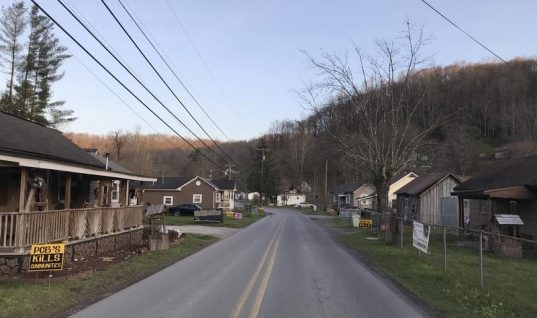 Community Says PCBs are Causing Cancer 'Clusters' in Minden