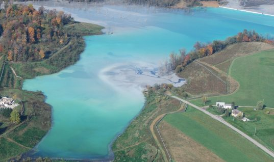 Coal Ash Uncovered: New Data Reveal Widespread Contamination At Ohio Valley Sites
