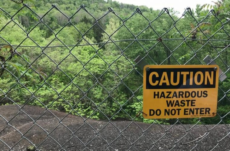 A Lifeline for Some Communities, Federal Cuts Pose Problems for EPA's Superfund Program