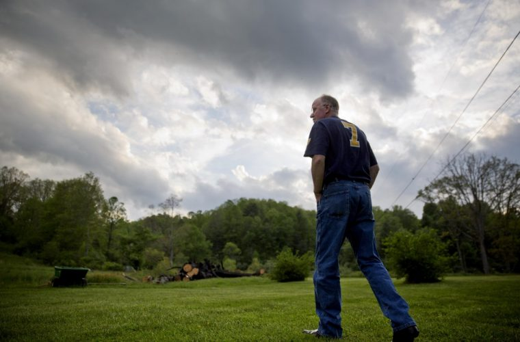 Eight West Virginia Counties Called 'Bright Spots' for Health in Appalachia