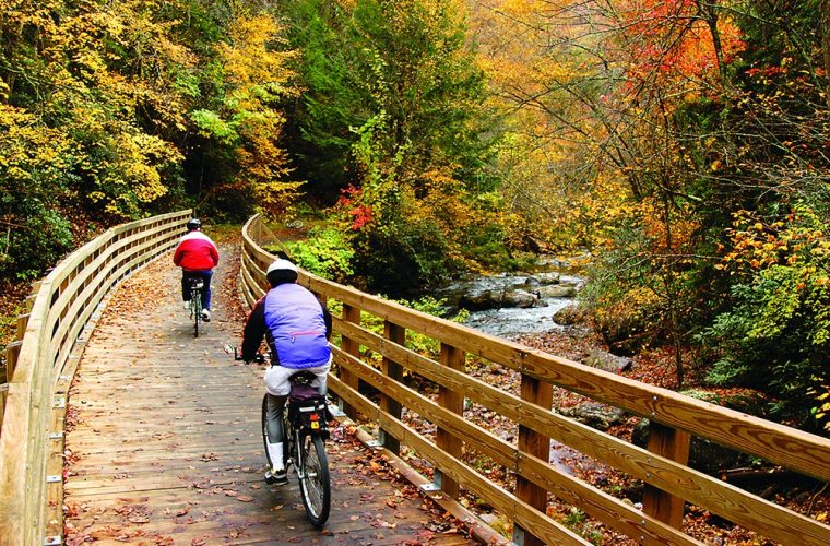 If We Build It: The Tourism Economy in S.W. Virginia