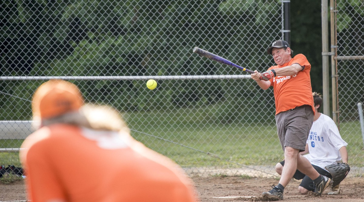 6a9e7beafab West Virginia's 'Bad News Bears': Chico's Bail Bonds More a Social Club  Than Softball Team