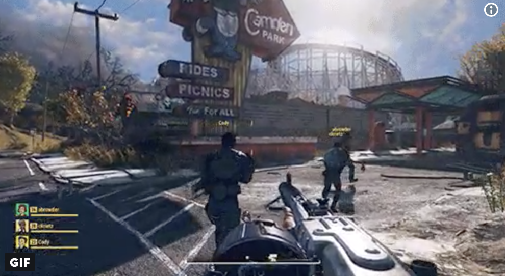 5 Things You Need to Know about 'Fallout 76' (If You're Not