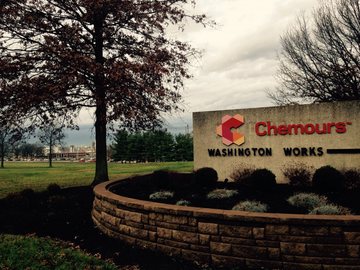 Congress Hears Testimony From Chemical Company Executives On