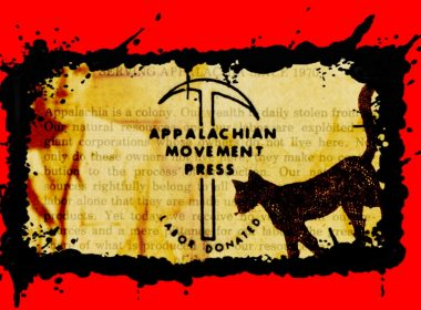 Appalachia Movement Press logo. Photo: Provided