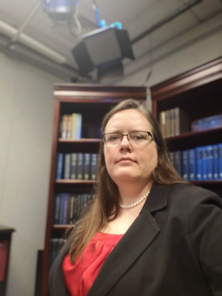 Kate Martin is an investigative reporter with Carolina Public Press. Photo: Provided