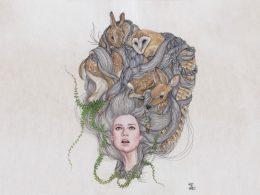 Illustration: Chiharu Roach