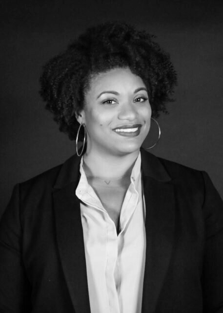 Chelsea Fuller is the deputy director of communications from Team Blackbird – an organization that supports grassroots movements – and the former leader of the Youth Criminalization program for the Advancement Project. Photo: Courtesy Team Blackbird